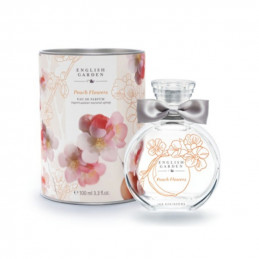ENGLISH GARDEN EDP 100ML VAPO