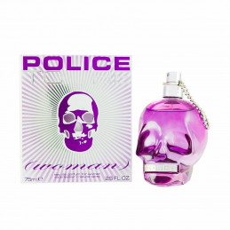 POLICE TO BE WOMAN EDP 75...