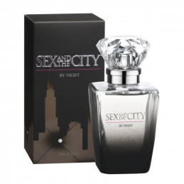 SEX AND THE CITY BY NIGHT...