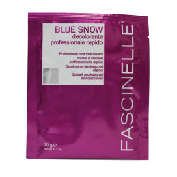 FASCINELLE DECOL SNOW BLUE...