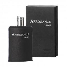 ARROGANCE U-D EDT 50 ML SPRAY