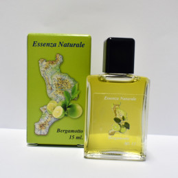 ESSENZA DI BERGAMOTTO 15ML