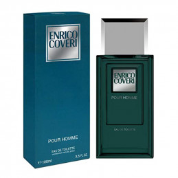 COVERI HOMME EDT 100ML SPRAY