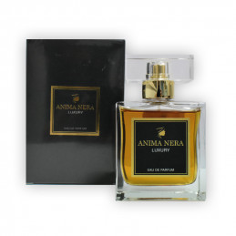 ANIMA NERA LUXURY U