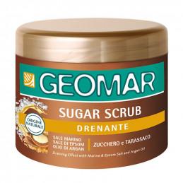 GEOMAR THALASSO SCRUB 600 GR