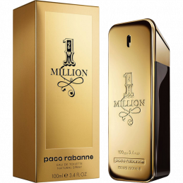 ONE MILLION U EDT 100 ML SPRAY