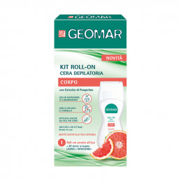 GEOMAR KIT ROLL-ON CERA...