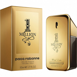 ONE MILLION U EDT 50 ML SPRAY
