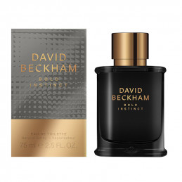 DAVID BECKHAM INST...