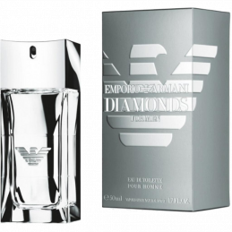 EMPORIO DIAMONDS MEN EDT 50...