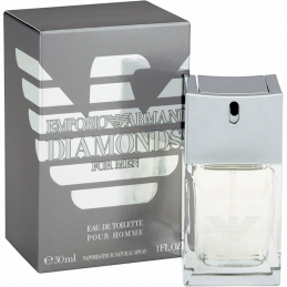 EMPORIO DIAMONDS MEN EDT 30...