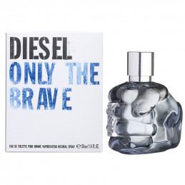 DIESEL ONLY THE BRAVE U EDT...