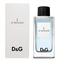 D G 1 LE BATELEUR U EDT...