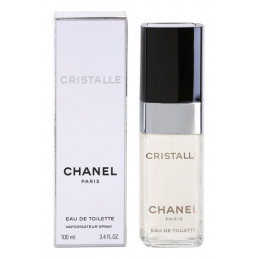 CHANEL CRISTALLE EDT 100 ML...