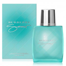 BURBERRY SUMMER MEN EDT 100...