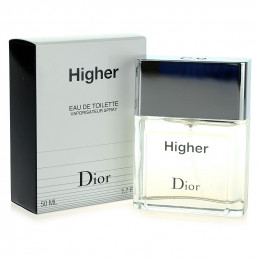 HIGHER BY DIOR EDT 50 ML SPRAY