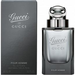 GUCCI BY GUCCI U EDT 90 ML ATO