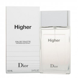 HIGHER BY DIOR EDT 100 ML...