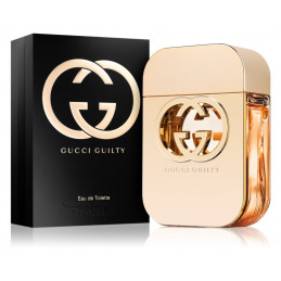 GUCCI GUILTY D EDT 75 ML VAPO
