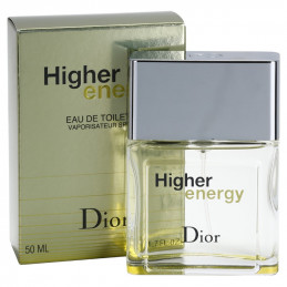 HIGHER ENERGY EDT 50 ML SPRAY