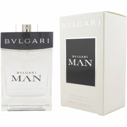 BULGARI MAN EDT 60 ML SPRAY