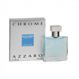 CHROME EDT 30 ML SPRAY