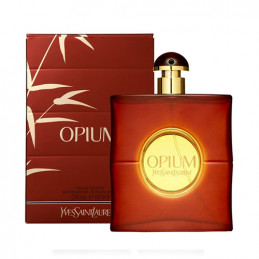 OPIUM D EDT 90 ML SPRAY