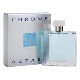 CHROME EDT 100 ML ATO