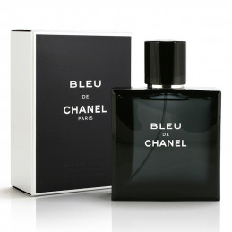 CHANEL BLUE U EDT 50 ML SPRAY