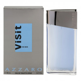 AZZARO VISIT U EDT 100 ML ATO