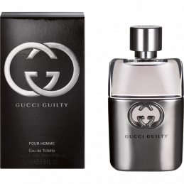 GUCCI GUILTY U EDT 50 ML VAPO