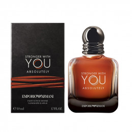ARMANI STRONGER YOU ABSOLUT...