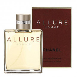 ALLURE U EDT 150 ML SPRAY