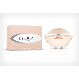 LA PERLA IN ROSA EDT 50 ML...