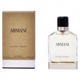 ARMANI U EDT 50 ML SPRAY
