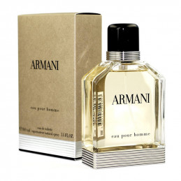 ARMANI U EDT 100 ML SPRAY