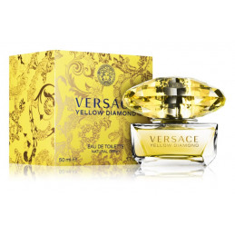 VERSACE YELLOW DIAMOND EDT...