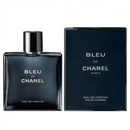 CHANEL BLEU U EDT 100 ML SPRAY
