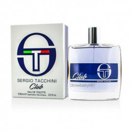 TACCHINI CLUB U EDT 100 ML...