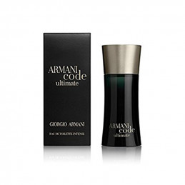 ARMANI CODE ULTIMATE U EDT...