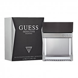 GUESS SEDUCTIVE MAN EDT 30...