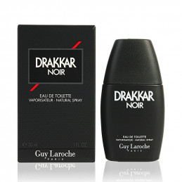 DRAKKAR NOIR EDT 30 ML SPRAY