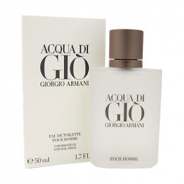 ACQUA DI GIO  U EDT 50 ML ATO
