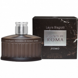 ESSENZA DI ROMA U EDT 75 ML...