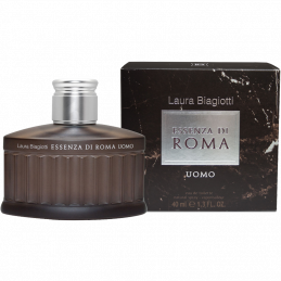 ESSENZA DI ROMA U EDT 40 ML...