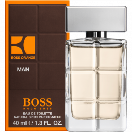 BOSS ORANGE U EDT 40 ML VAPO